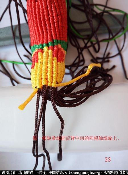 中国结论坛 宝鸡报晓希望 做广告,宝鸡 立体绳结教程与交流区 231035vr4mmcf7mtfe747g