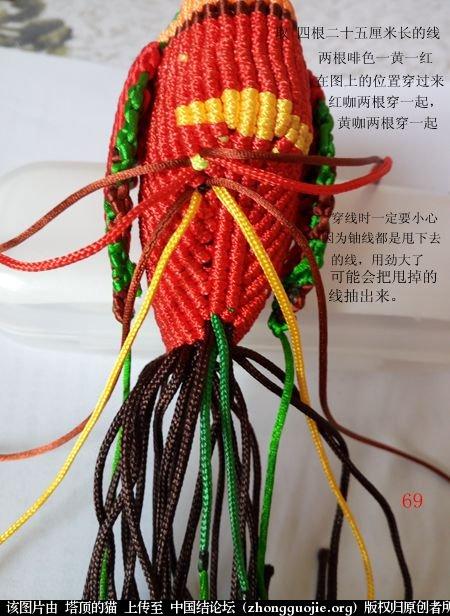 中国结论坛 宝鸡报晓希望 做广告,宝鸡 立体绳结教程与交流区 231052rl2sg3p19gpdrqvl