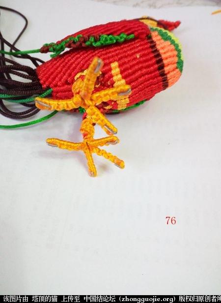 中国结论坛 宝鸡报晓希望 做广告,宝鸡 立体绳结教程与交流区 231055gi7j61hh1tyf87so