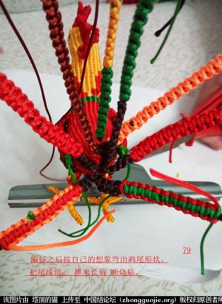 中国结论坛 宝鸡报晓希望 做广告,宝鸡 立体绳结教程与交流区 231056koox8ojhouthe1u8