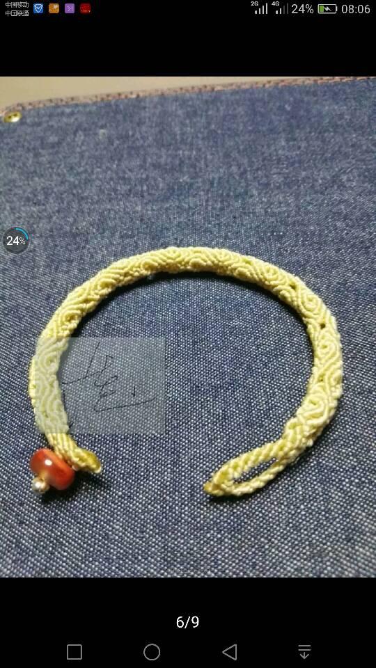 中国结论坛 立体手绳……镂空手绳……  作品展示 081635js22rpzlvdsx0bn0