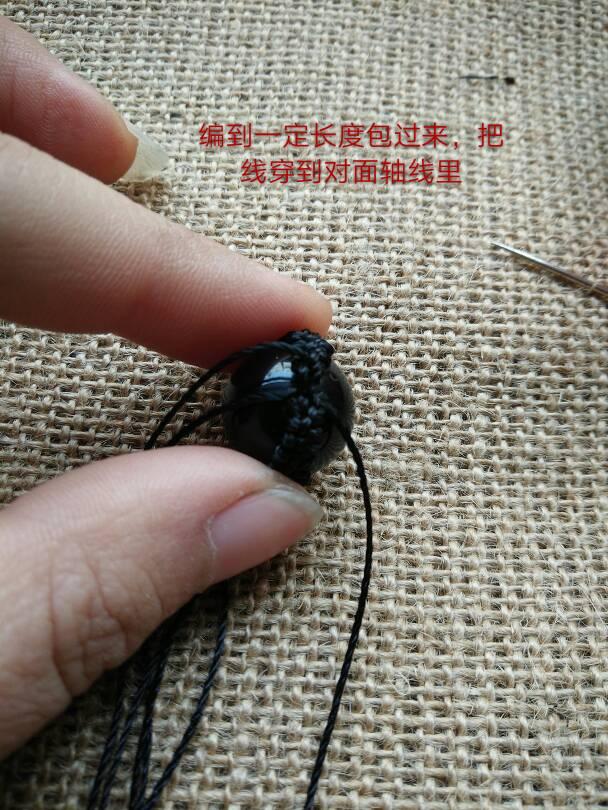 中国结论坛 独翼天鹅简单走线过程  图文教程区 184456xmwl4chf4b8mfmqf