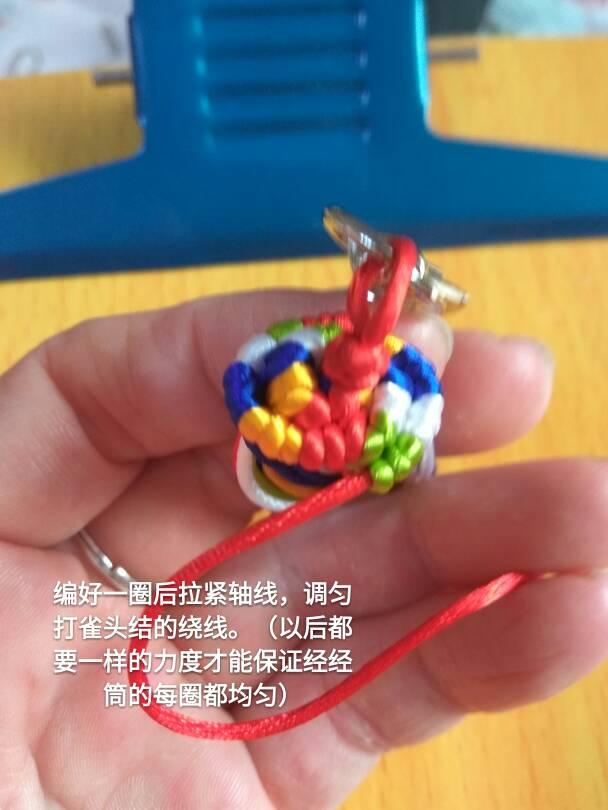 中国结论坛 转经筒  图文教程区 123235dz5qlc23qdusnxcs