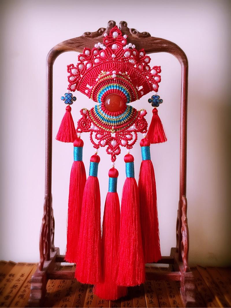 中国结论坛 原创凤冠花嫁之大婚初嫁  作品展示 142730xsldkqfvyvtyy9vb