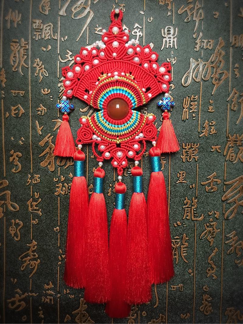 中国结论坛 原创凤冠花嫁之大婚初嫁  作品展示 142731d0d6c06udm6zd604