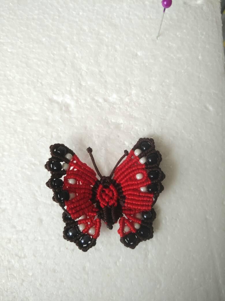 中国结论坛 玫瑰花杯垫和蝴蝶胸针  作品展示 003528qwcp02c2t88008zp
