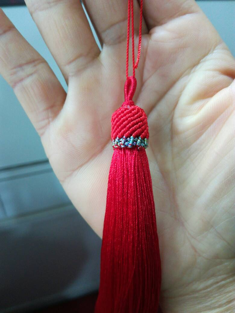 中国结论坛 仿温馨的浪漫老师流苏帽  作品展示 152749r51k5m51k2e15xx5