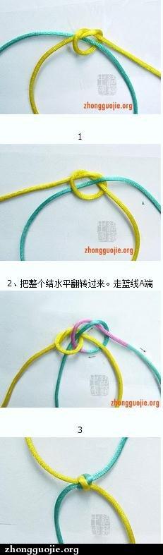 中国结论坛 横双联结  基本结-新手入门必看 101208xs00w6i91ni96z9k