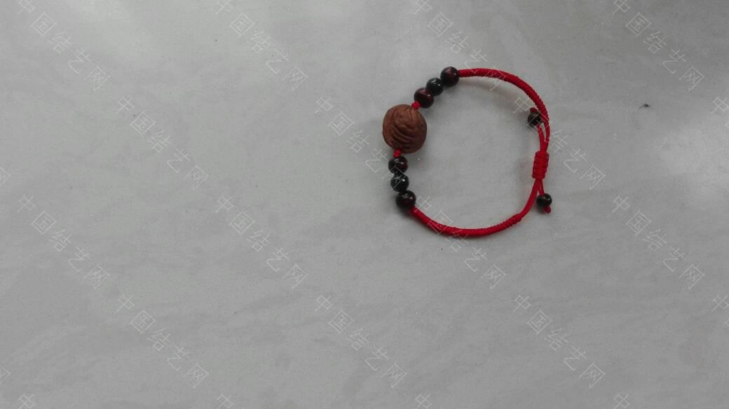 中国结论坛 本命年红绳手链  作品展示 221354o6nu5thcoz6nb86c