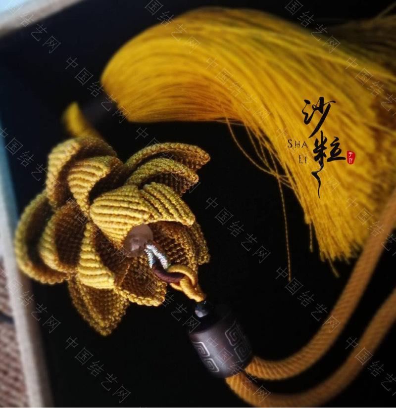 中国结论坛 金莲  立体绳结教程与交流区 214658i666sn66sexedpdd