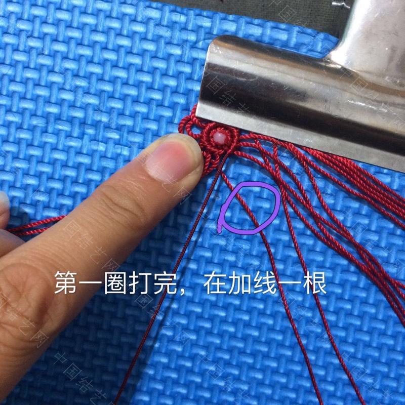 中国结论坛   立体绳结教程与交流区 214855iuaau1svrfa1uvor