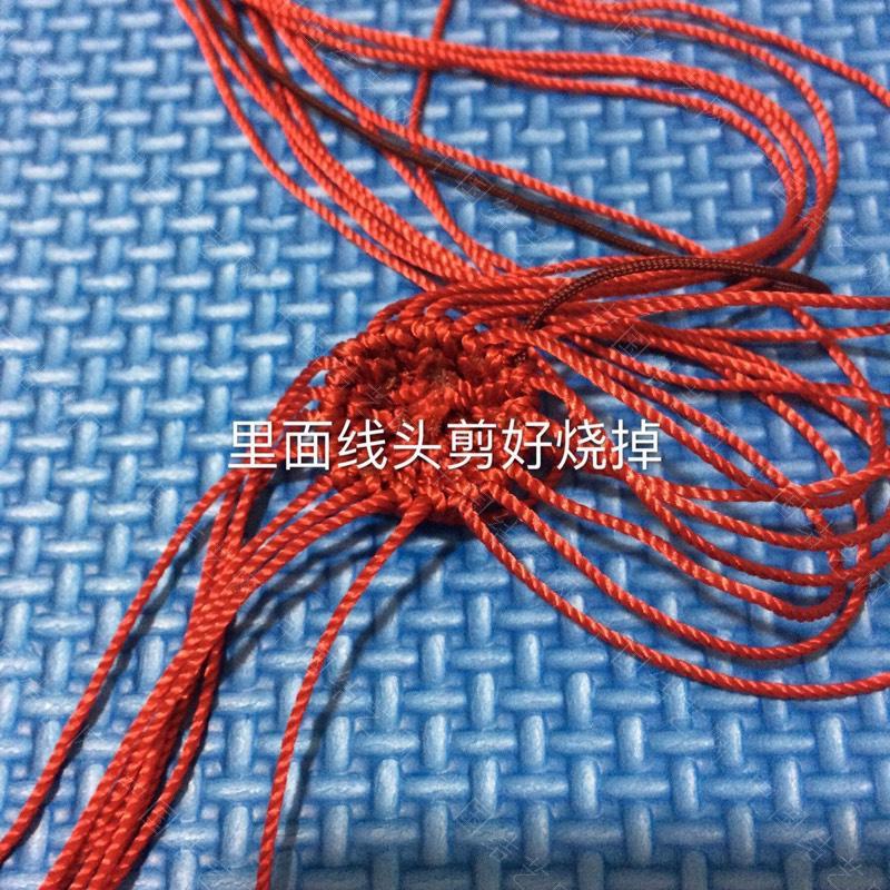中国结论坛   立体绳结教程与交流区 214856igs99pyas4s98ek5
