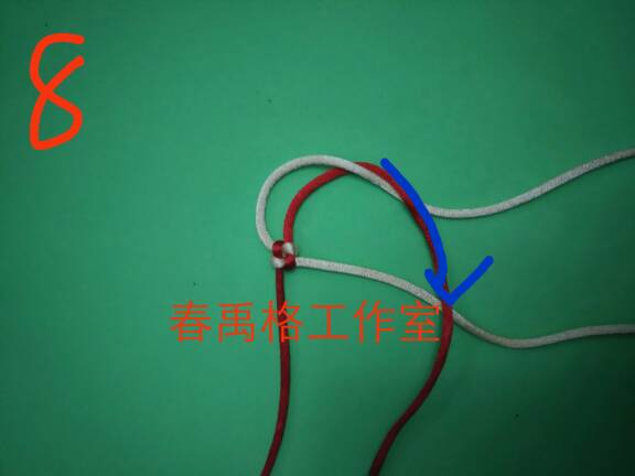 中国结论坛 好久不见,大家好!我也发个金龟的教程 教程,好久不见,大家好,金龟,我也 立体绳结教程与交流区 074221tppcjf8m7877xjjz