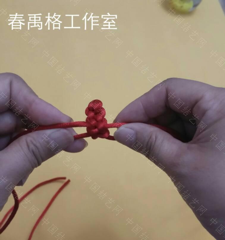 中国结论坛   立体绳结教程与交流区 074426cd46nwgybb6gypnb