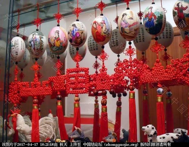 中国结论坛 绳结艺术传承:李钉老师的报道 中华五千年,北京市,传统文化,西城区,艺术家 中国结文化 181357qtdl130toidd3zpo