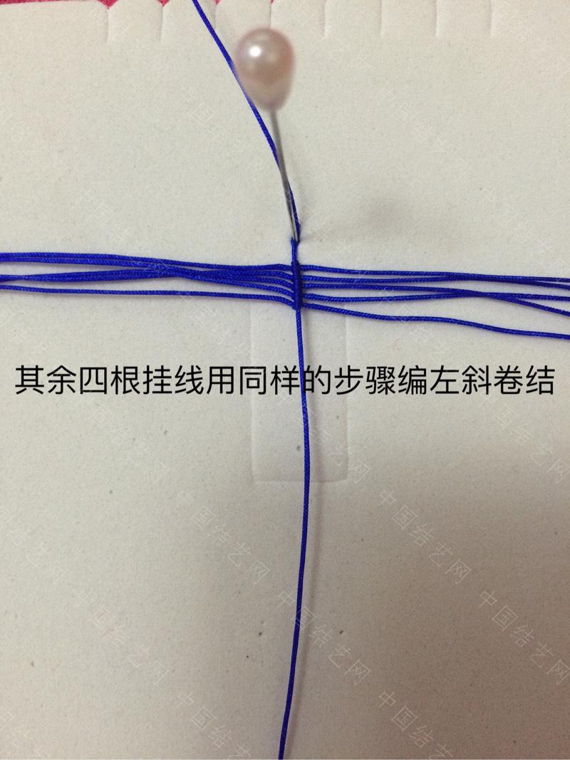 中国结论坛 迷你莲花教程  立体绳结教程与交流区 220741c3h722nmztq06iiv