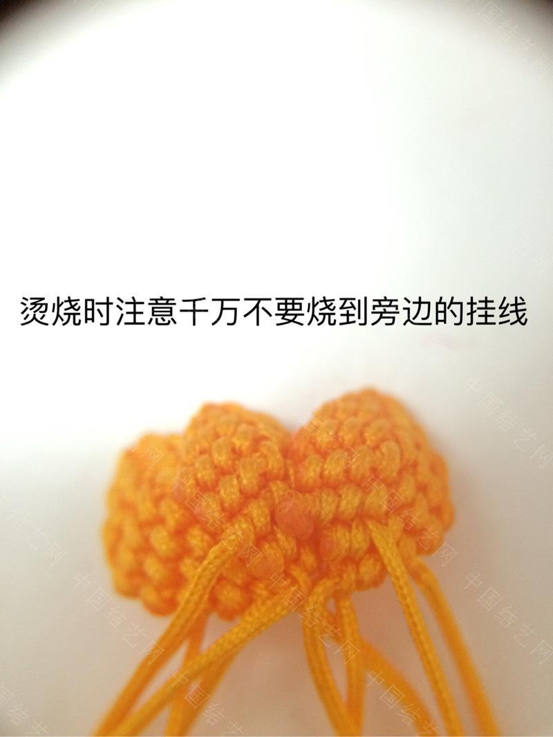 中国结论坛   立体绳结教程与交流区 221039ifa3s5czcoqall2h