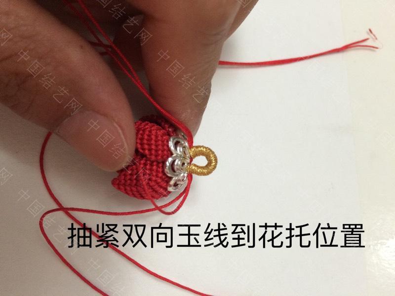 中国结论坛   立体绳结教程与交流区 221220sm92sme3ovmm0sm9