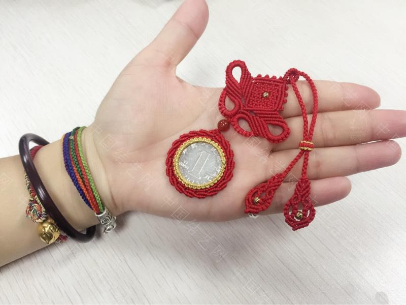 中国结论坛 包硬币  作品展示 144554eiw4464hq621261z