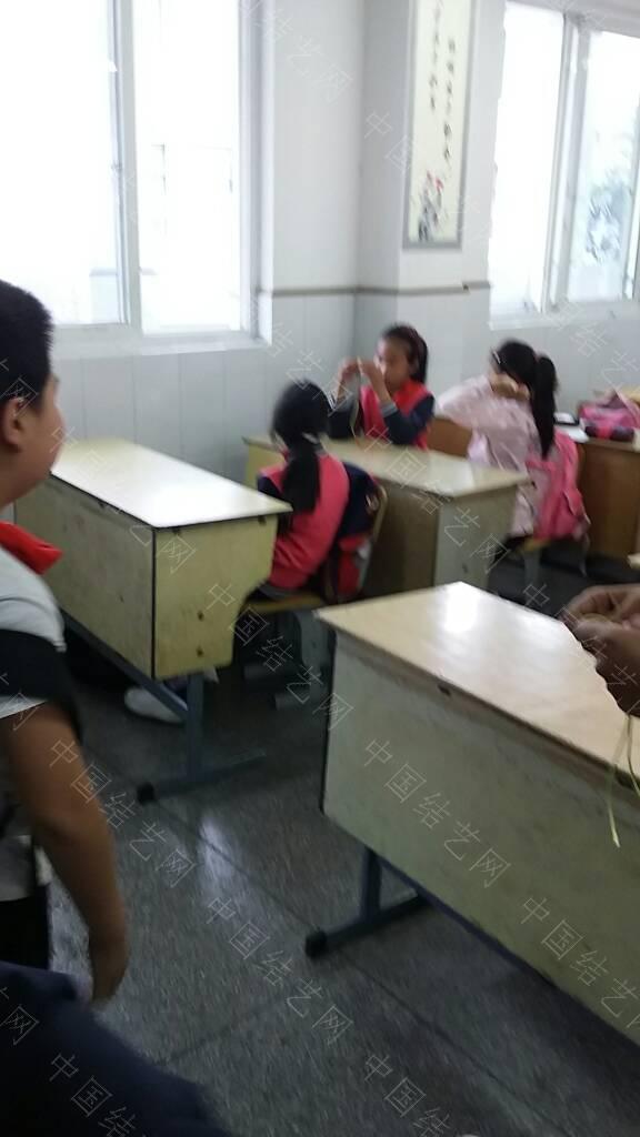 中国结论坛 教学生已有八节课了来个小总结  结艺网各地联谊会 170830fd8ggn81tu85uo81