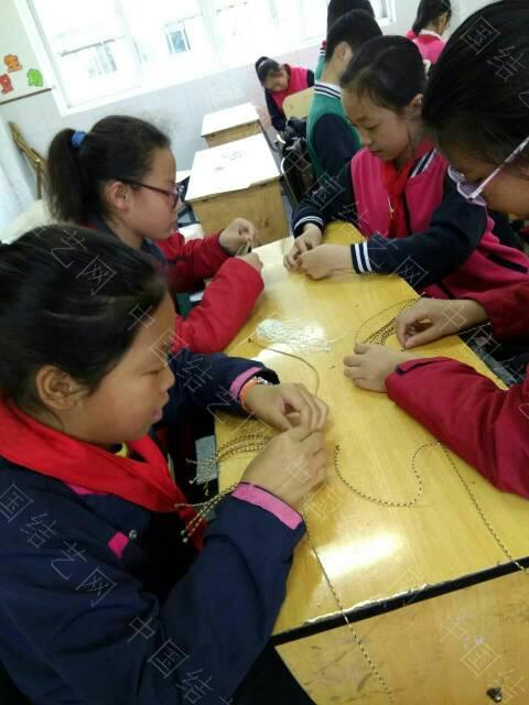 中国结论坛 第十节课教做蛋套  结艺网各地联谊会 172623d4f144ga3a8hawhn