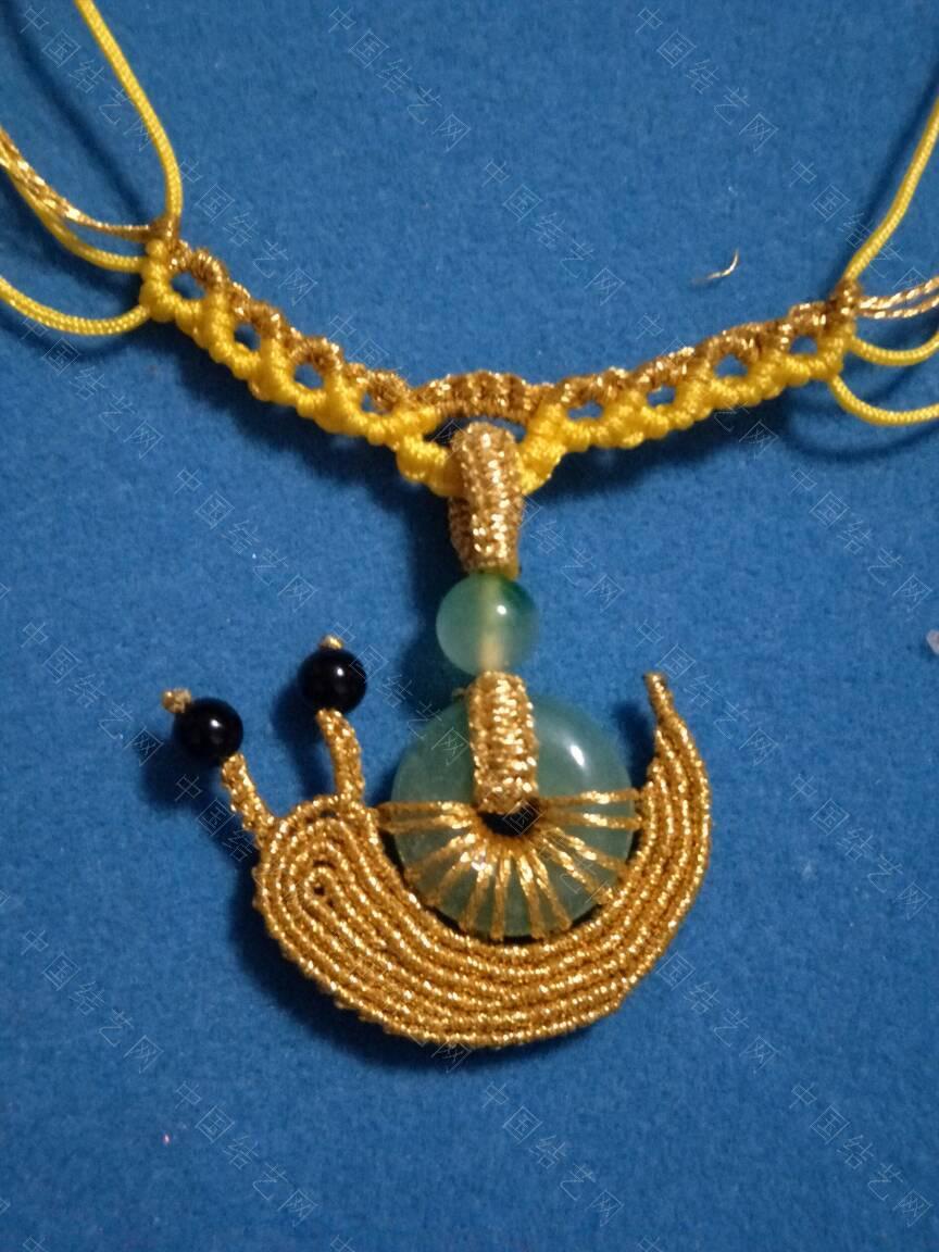 中国结论坛 锁骨项链蜗牛 锁骨,项链,蜗牛 作品展示 123803oqssxszbqbibsba7