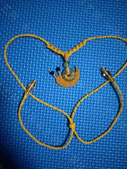 中国结论坛 锁骨项链蜗牛 锁骨,项链,蜗牛 作品展示 123803t24f4p2ptfd4f2sf