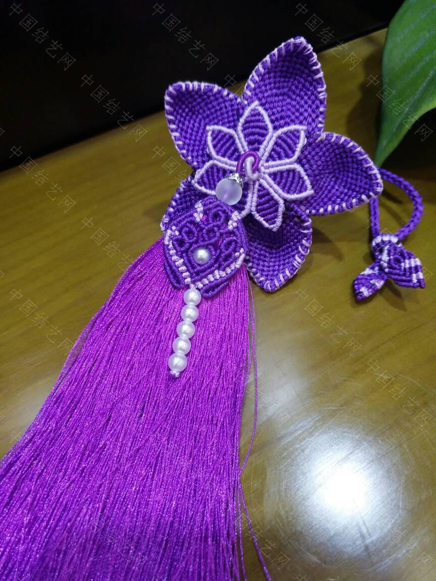 中国结论坛 最爱紫莲花  作品展示 185639she11apmuqphrce1