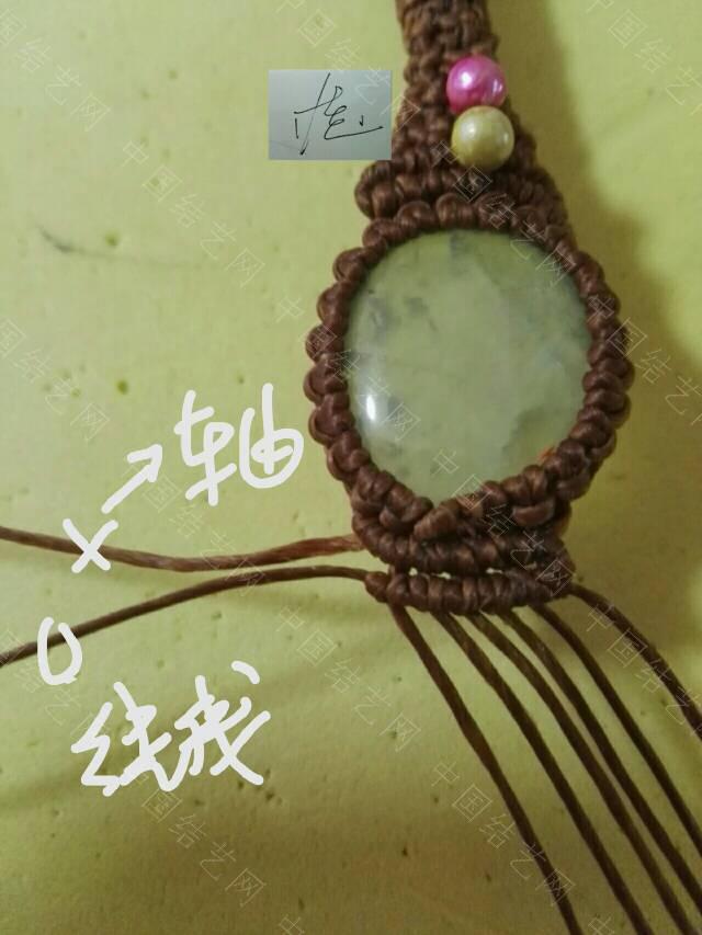 中国结论坛 龙韵    包石头立体手镯(包含子教程)  图文教程区 015002kt1hq3f85geep7qh
