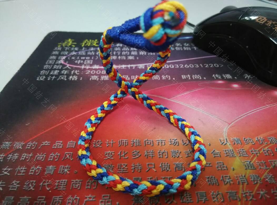 中国结论坛 8股圆辫  作品展示 090030xsacocpgpdcand13