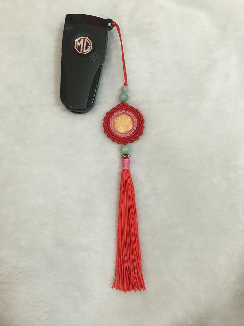中国结论坛 车钥匙挂饰  作品展示 174249y2pvxwwyzzlepkfx