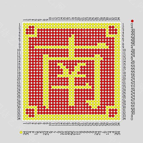 中国结论坛 字板,护身符,72号玉线用线量计算  图文教程区 214654xrhyosnroofvounf