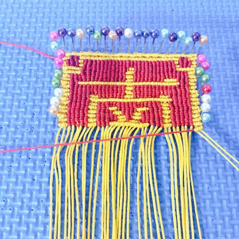中国结论坛 字板,护身符,72号玉线用线量计算  图文教程区 214655dszribmipzi0hvqb