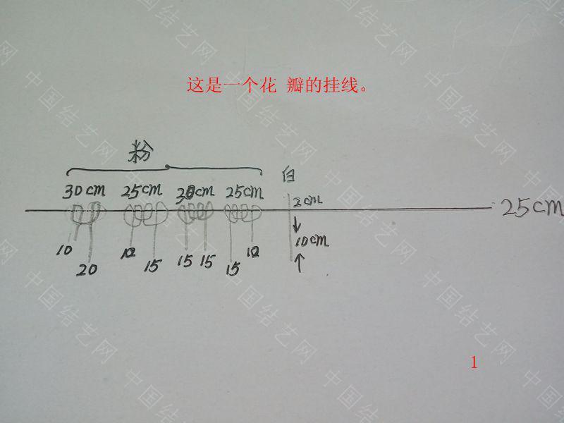 中国结论坛 包饰,夏赏牵牛红  图文教程区 143704c482etee5e77i1lr