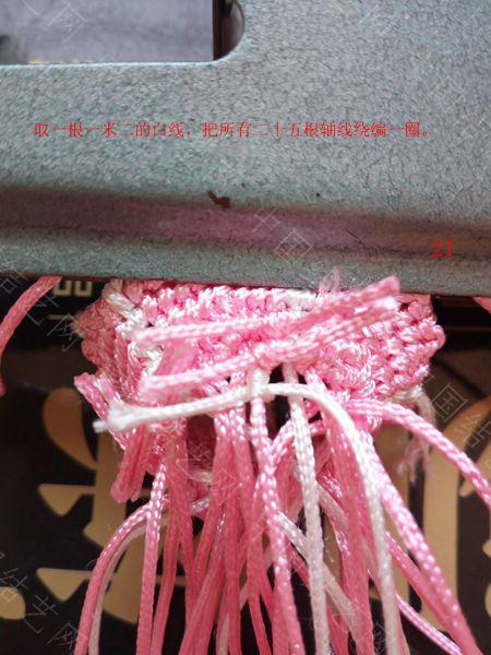 中国结论坛 包饰,夏赏牵牛红  图文教程区 143710tzpbpevmpjuy5ukd
