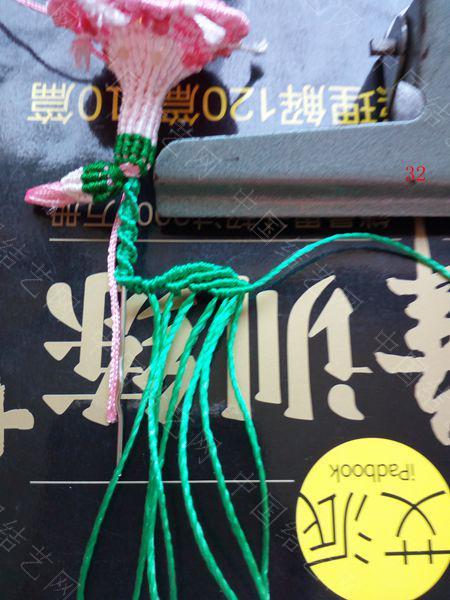 中国结论坛 包饰,夏赏牵牛红  图文教程区 143713wl5jvkvlad0akoa9