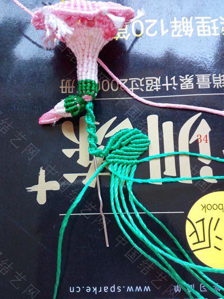 中国结论坛 包饰,夏赏牵牛红  图文教程区 143713xbdkb492u4ndy30n