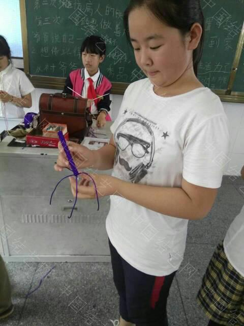 中国结论坛 玉米结做笔  结艺网各地联谊会 165307k0ezwx92vzpyv24p