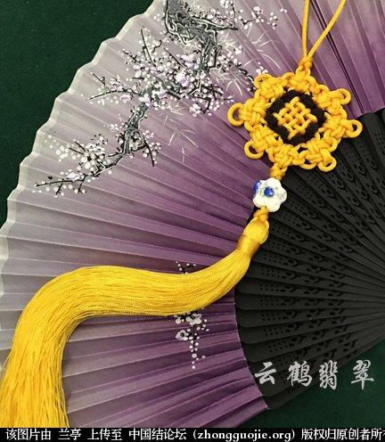 中国结论坛 小挂饰-冰轮  兰亭结艺 162834yk50ceni5l5u85po