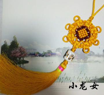 中国结论坛 杭州结友几次活动主题作品汇报贴 主题,杭州 结艺网各地联谊会 074515leewd6d5odldzdur