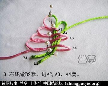 中国结论坛 三宝结(中级)  兰亭结艺 130500khnip0gnnxixyni5