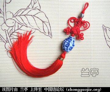 中国结论坛 三宝包饰(中级)  兰亭结艺 135804vohwrw9zb16ebrzh