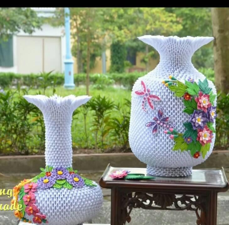 中国结论坛 打算为我的新家做个花瓶  作品展示 114701aqaxqqvxvmhvujov