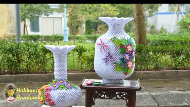 中国结论坛 打算为我的新家做个花瓶  作品展示 114701rmnlnk11aex3zx9x