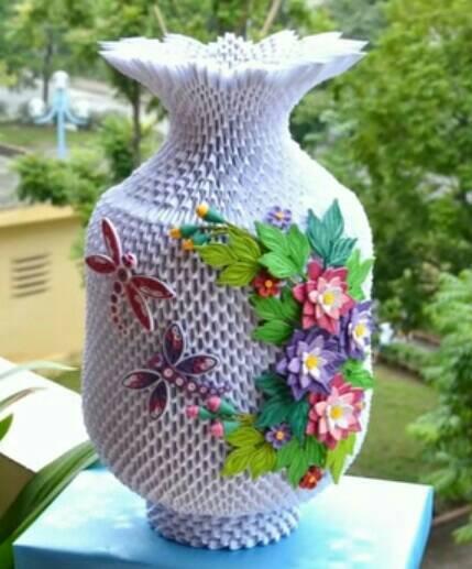 中国结论坛 打算为我的新家做个花瓶  作品展示 114702elmclrgoyzryzc33