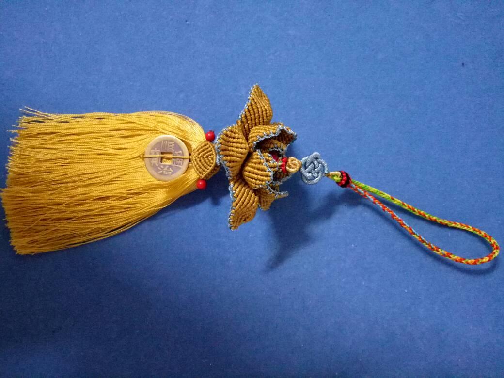 中国结论坛 我是聋哑人,一朵莲花挂  作品展示 221122o8gfvzf8rmcz81mv
