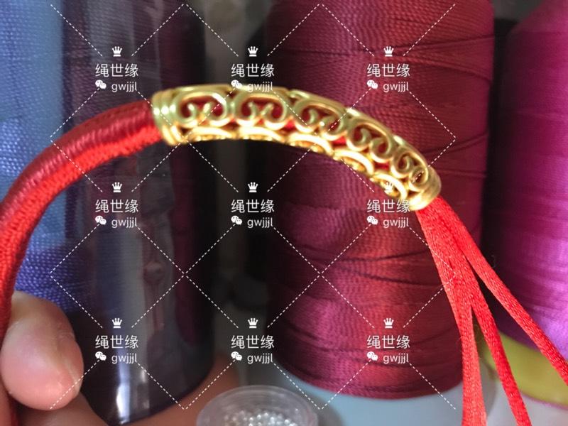 中国结论坛 镂空管手绳  作品展示 232919lpazpwv2panmwhah