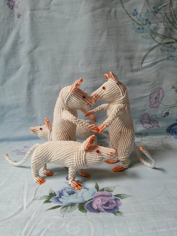 中国结论坛 子鼠:全家福  作品展示 092143evews0juvcb7b3ep