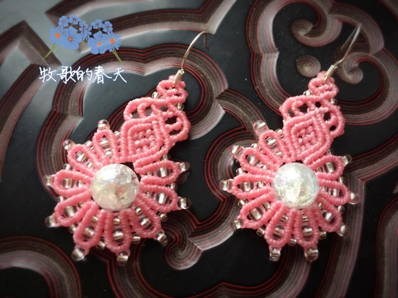 中国结论坛 盛夏时节 耳环风袭来  作品展示 120539wkvk1ev4nfe2n6c4