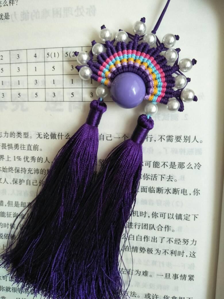 中国结论坛 刀马旦毛衣链  作品展示 160312jp4h9ik1k10hppjx